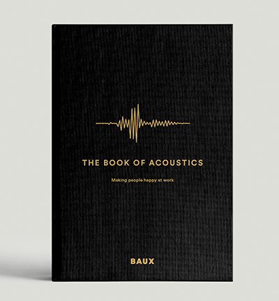 Read the book of acoustics